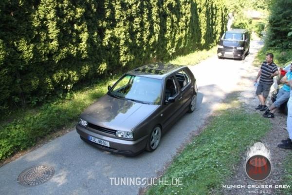 VW GOLF III (1H1) 12-1992 von GOLFVR6SPEED - Bild 625970