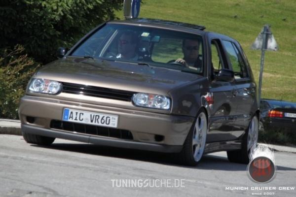 VW GOLF III (1H1) 12-1992 von GOLFVR6SPEED - Bild 625973
