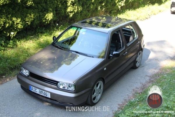VW GOLF III (1H1) 12-1992 von GOLFVR6SPEED - Bild 625974