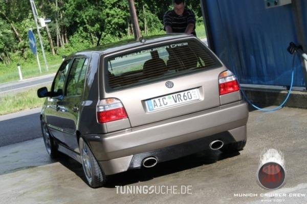VW GOLF III (1H1) 12-1992 von GOLFVR6SPEED - Bild 625975