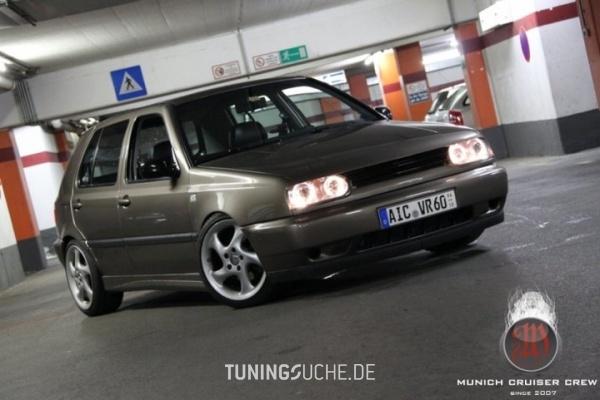 VW GOLF III (1H1) 12-1992 von GOLFVR6SPEED - Bild 625976