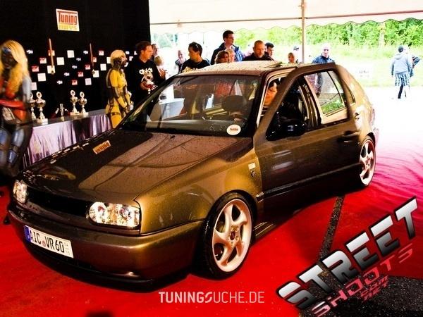 VW GOLF III (1H1) 2.8 VR6  Bild 625978