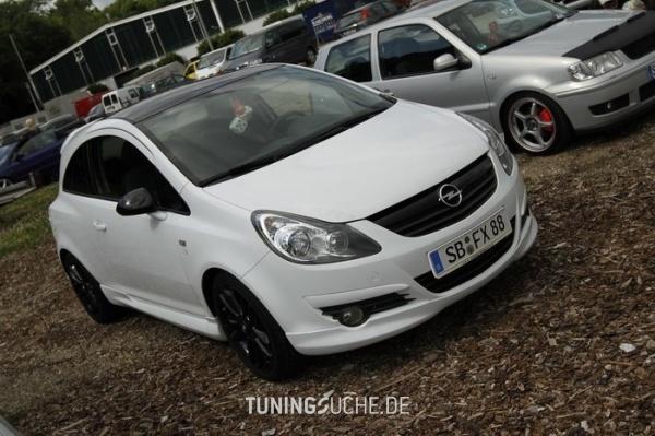 Opel CORSA D 03-2008 von KuRvEnSaU - Bild 626048