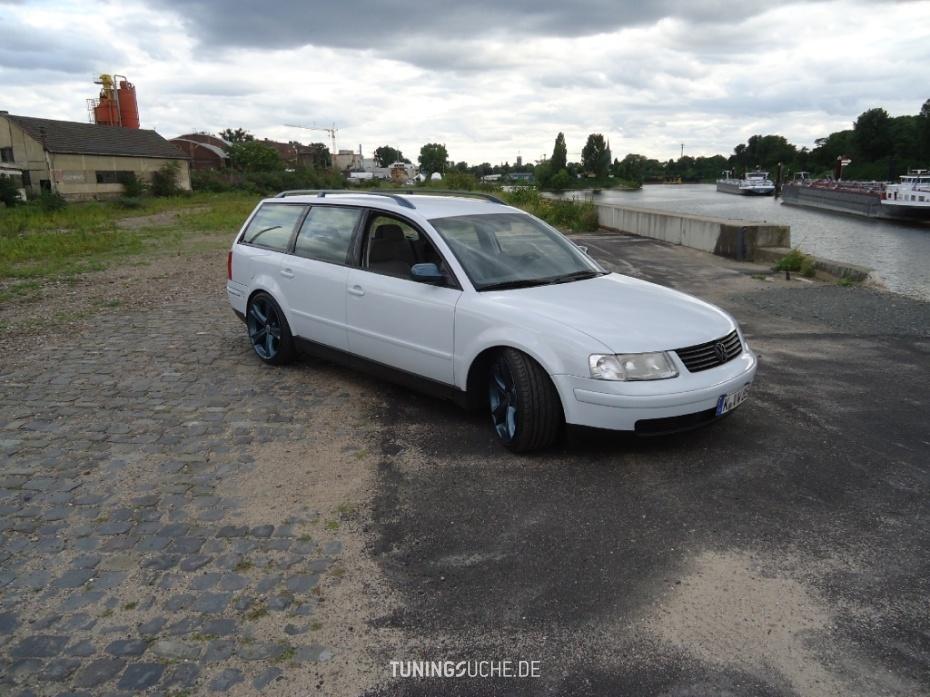 VW PASSAT Variant (3B5) 1.6  Bild 626727