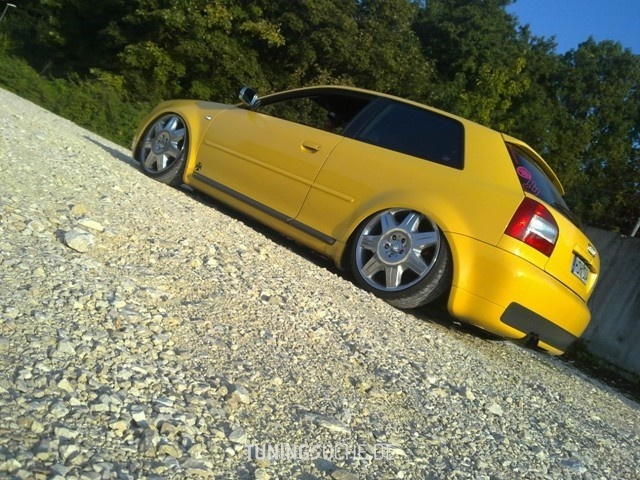 Audi A3 (8L1) S3 quattro  Bild 626744