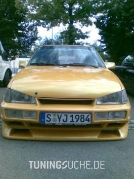 Opel KADETT E Cabriolet (43B) 00-1991 von BadAngel_1984 - Bild 627842