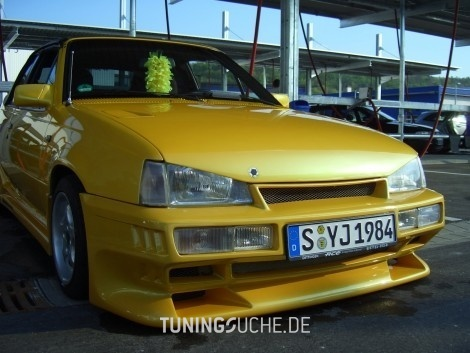 Opel KADETT E Cabriolet (43B) 00-1991 von BadAngel_1984 - Bild 627843