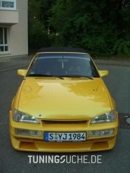 Opel KADETT E Cabriolet (43B) 00-1991 von BadAngel_1984 - Bild 627847
