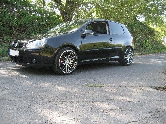 VW GOLF V (1K1) 1.9 TDI  Bild 628116