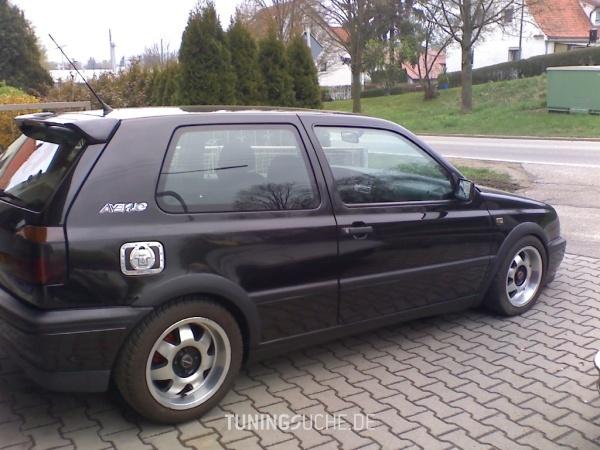 VW GOLF III (1H1) 00-1994 von Gta - Bild 629379