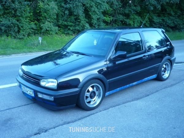 VW GOLF III (1H1) 00-1994 von Gta - Bild 629389