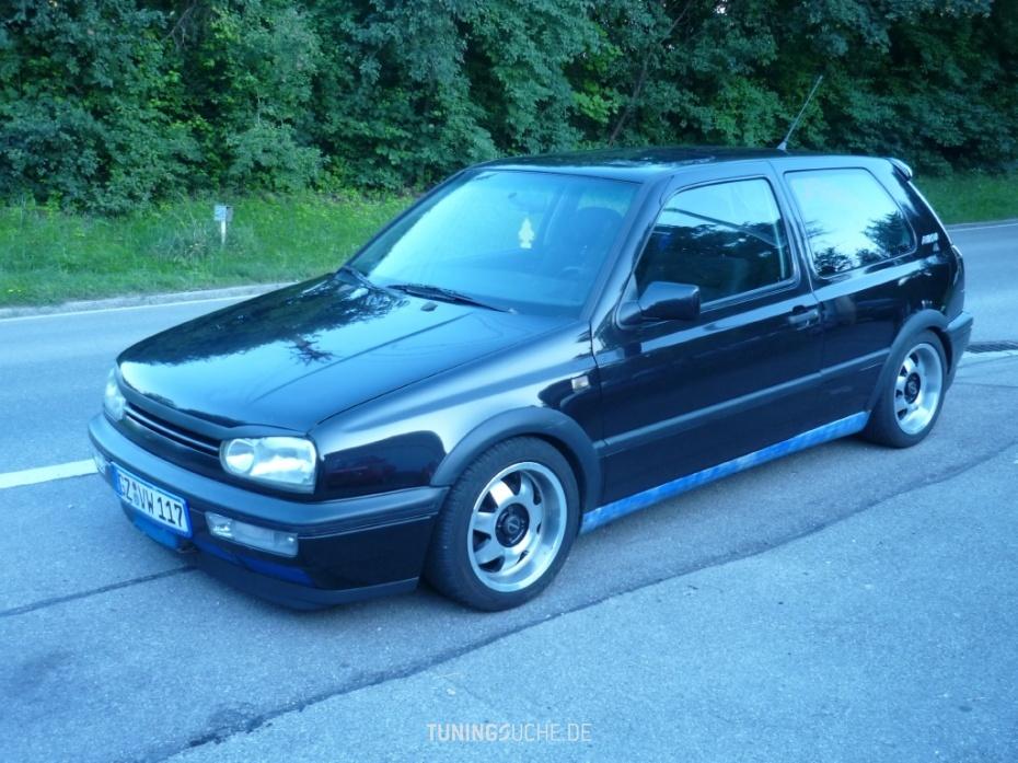 VW GOLF III (1H1) 2.0 Gti Bild 629389