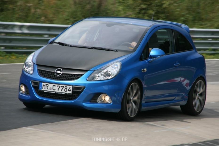 Opel CORSA D 1.6 Turbo OPC Bild 631014