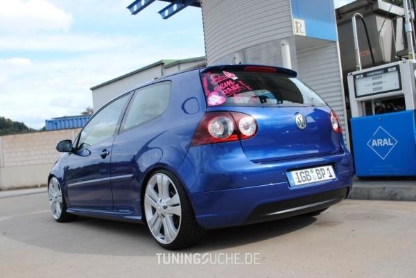 VW GOLF V (1K1) 10-2005 von peedly - Bild 633995