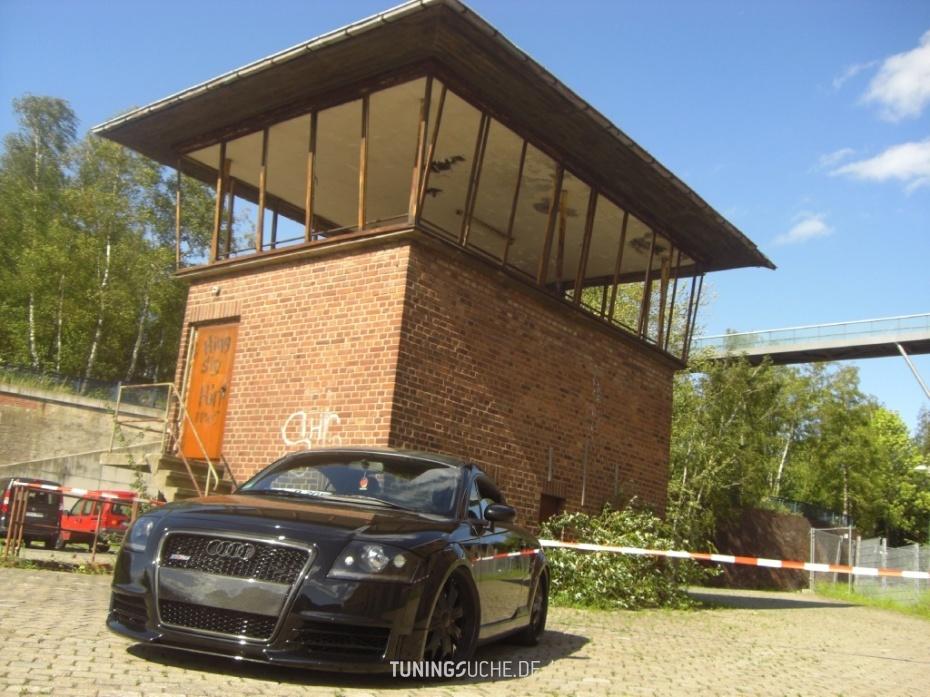 Audi TT (8N3) 1.8 T  Bild 636888