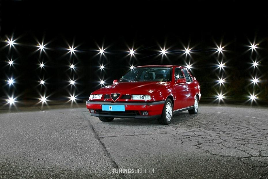 Alfa Romeo 155 (167) 1.8 T.S. Sport  Bild 637523