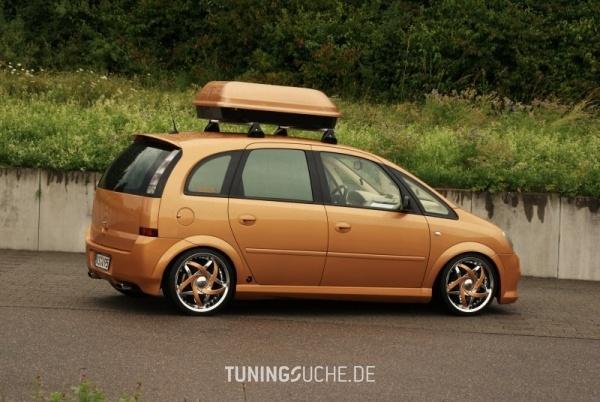 Opel MERIVA 01-2005 von PaddyMeriva - Bild 642502