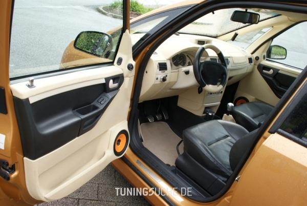 Opel MERIVA 01-2005 von PaddyMeriva - Bild 642507