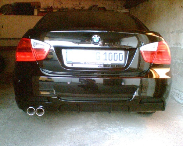 BMW 3 (E90) 01-2008 von SportEdition - Bild 643237