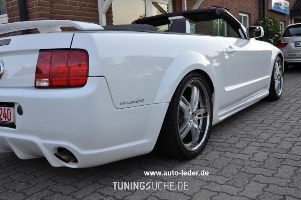 Ford GT 11-2006 von AutoLederToczek - Bild 644574