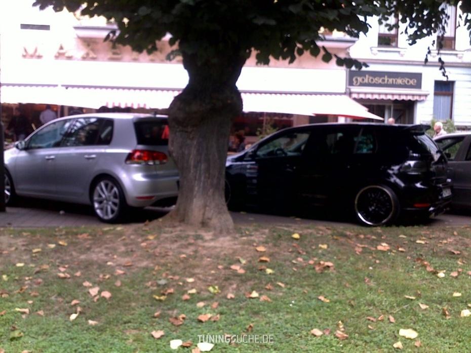 VW GOLF VI (5K1) 2.0 TDI Eigenbau Bild 647489