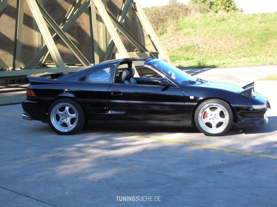 Toyota Mr 2 W2 00 1991 Von Summi Bildergalerie Tuningsuche De