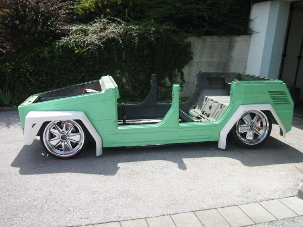 VW 181 01-1970 von lowbug - Bild 649175