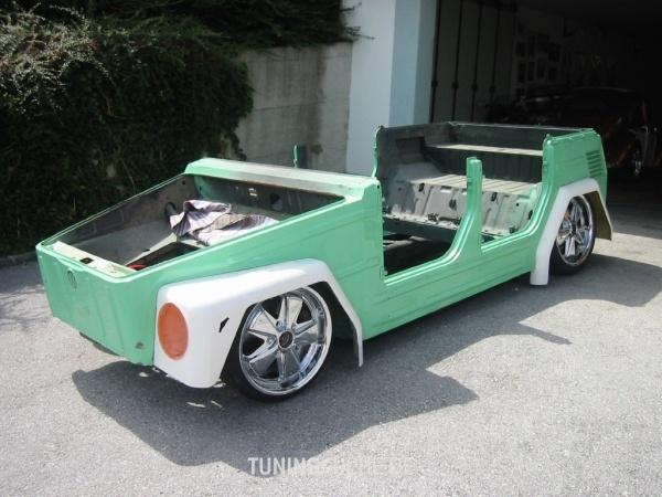 VW 181 01-1970 von lowbug - Bild 649176
