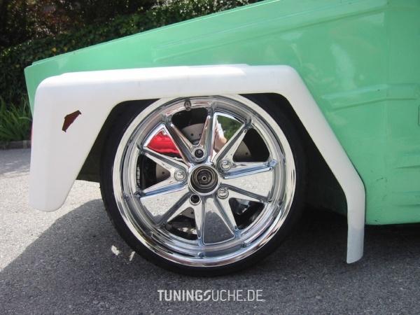 VW 181 01-1970 von lowbug - Bild 649177