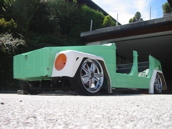 VW 181 01-1970 von lowbug - Bild 649178