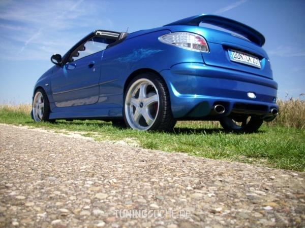 Peugeot 206 CC (2D) 03-2002 von Blaukompressor - Bild 649324