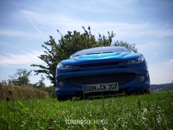 Peugeot 206 CC (2D) 03-2002 von Blaukompressor - Bild 649325