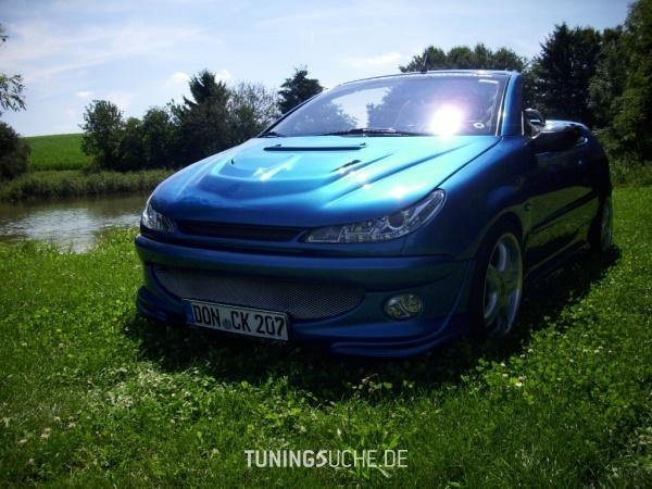 Peugeot 206 CC (2D) 03-2002 von Blaukompressor - Bild 649327