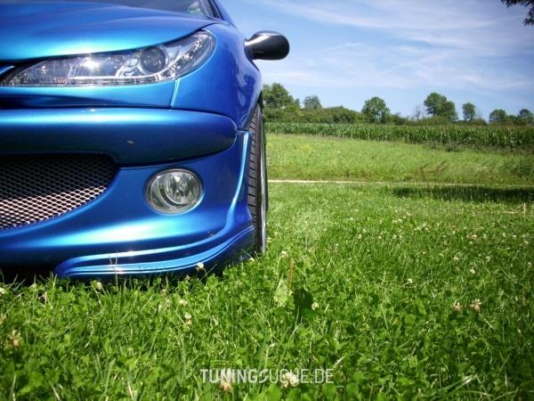 Peugeot 206 CC (2D) 03-2002 von Blaukompressor - Bild 649331