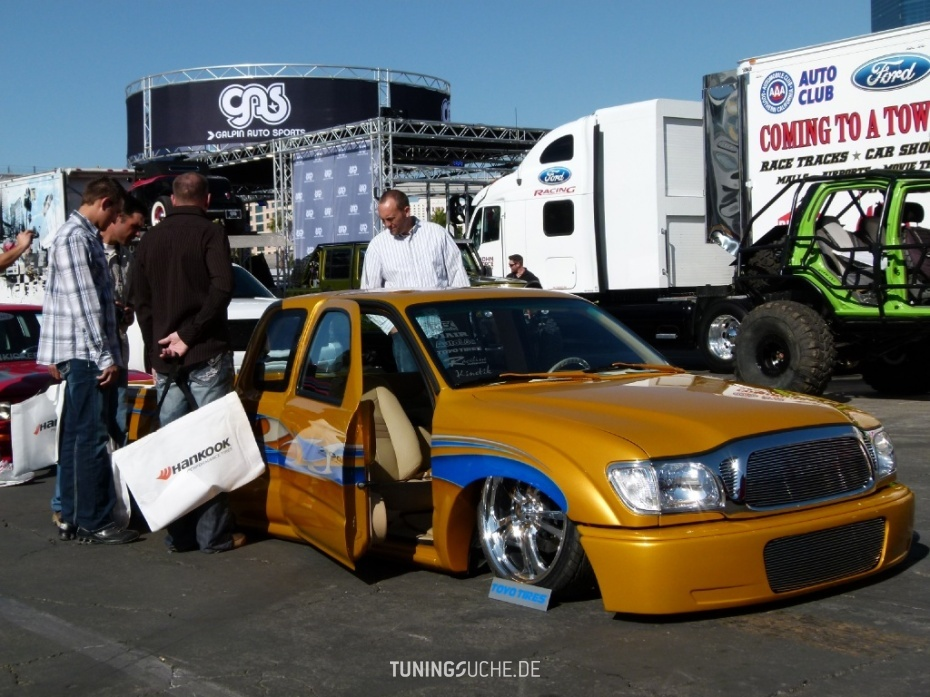 SEMA Las Vegas 2011 - Highlights  Bild 649620