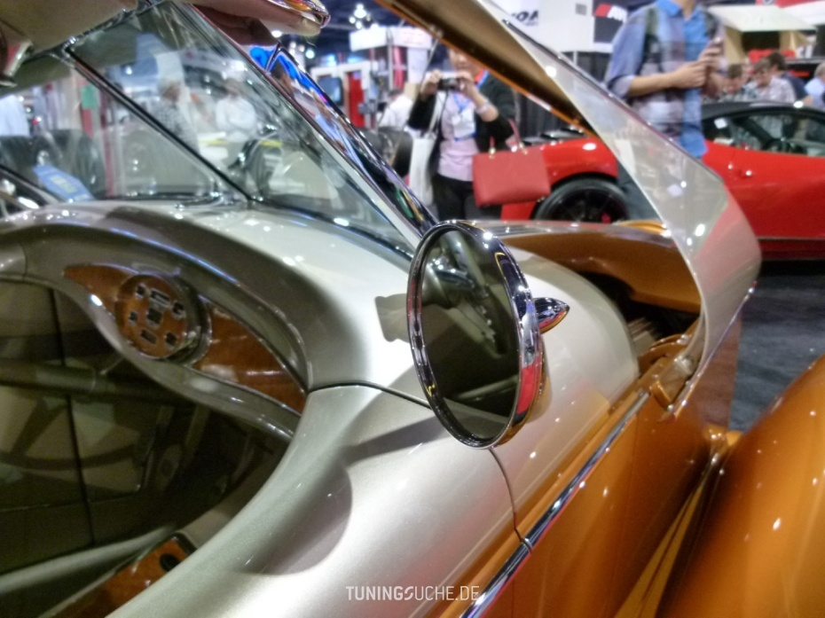 SEMA Las Vegas 2011 - Highlights  Bild 649706