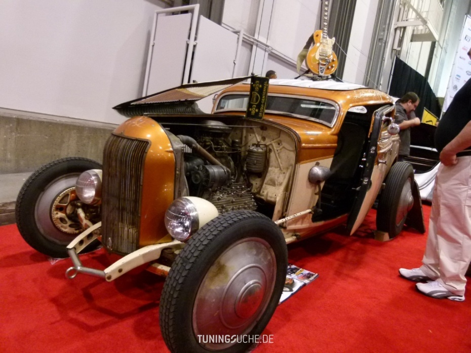 SEMA Las Vegas 2011 - Highlights  Bild 649732