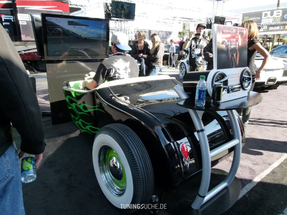 SEMA Las Vegas 2011 - Highlights  Bild 649941