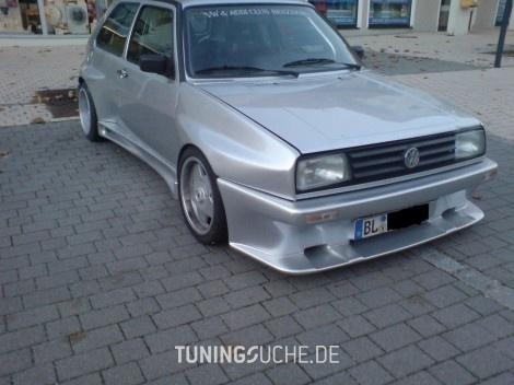 VW GOLF II (19E, 1G1) 00-1991 von Dahlback - Bild 650235