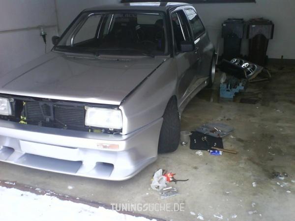 VW GOLF II (19E, 1G1) 00-1991 von Dahlback - Bild 650239