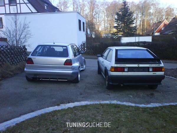 VW GOLF II (19E, 1G1) 00-1991 von Dahlback - Bild 650241
