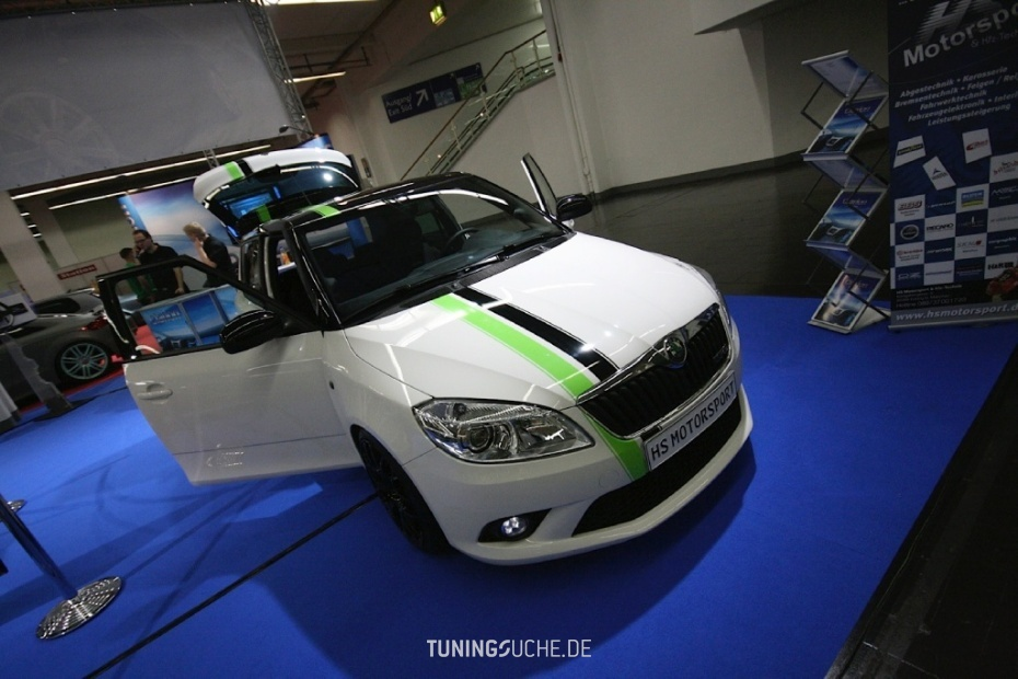 Essen Motor Show 2011 von Dominic  Bild 650945
