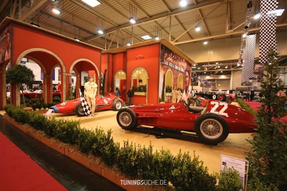 Essen Motor Show 2011 von Dominic  Bild 650948
