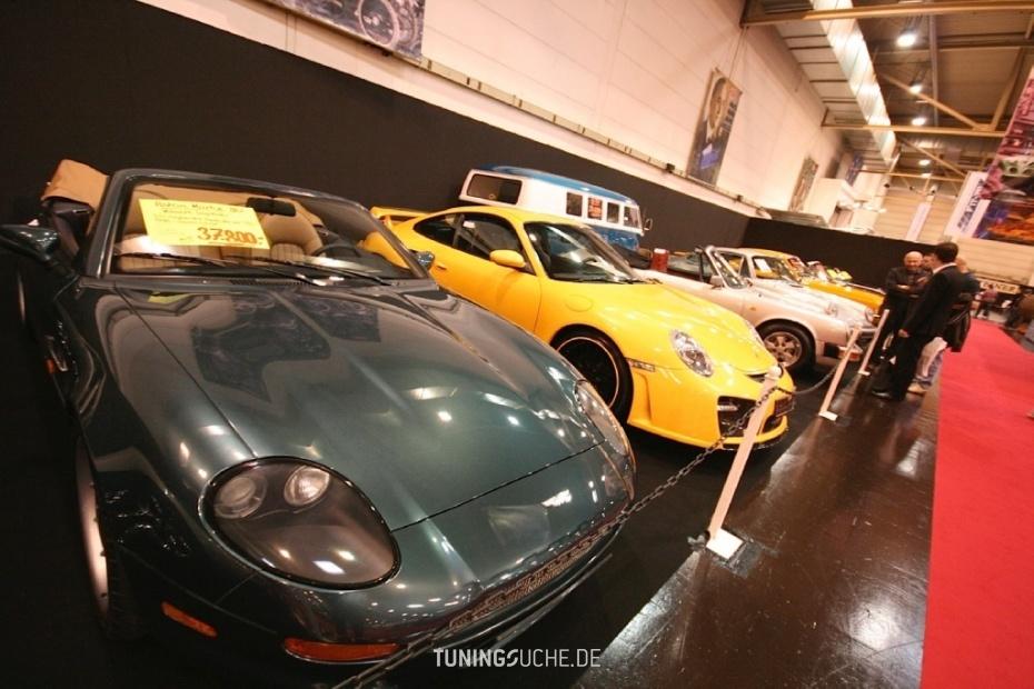 Essen Motor Show 2011 von Dominic  Bild 650951