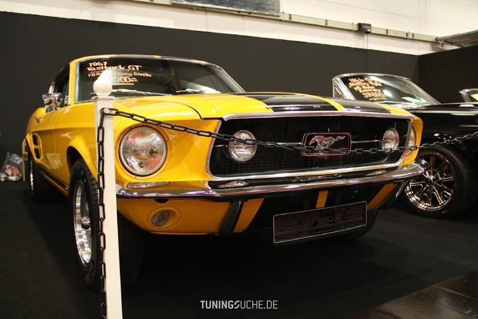 Essen Motor Show 2011 von Dominic  Bild 650952