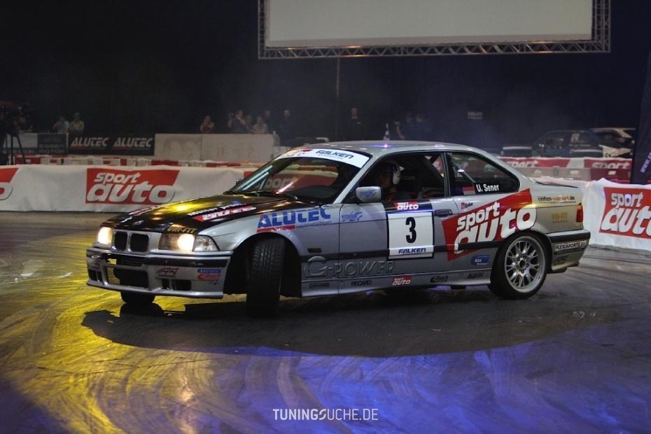 Essen Motor Show 2011 von Dominic  Bild 650957