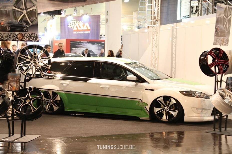 Essen Motor Show 2011 von Dominic  Bild 650964