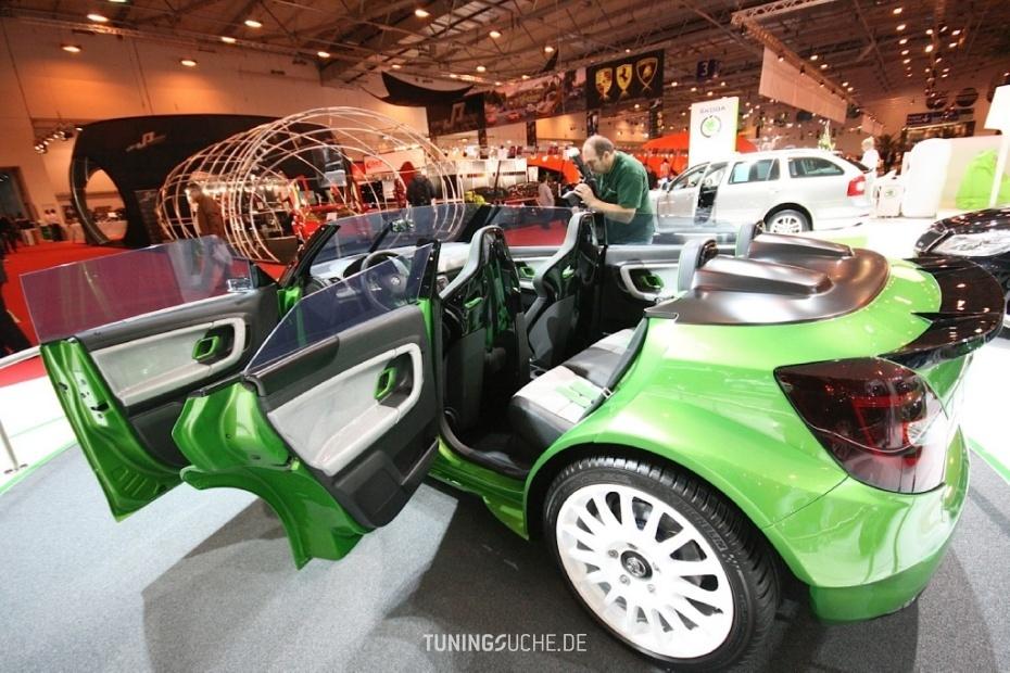 Essen Motor Show 2011 von Dominic  Bild 650972