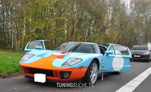 Ford GT 03-2003 von FlaFFI11 - Bild 651817