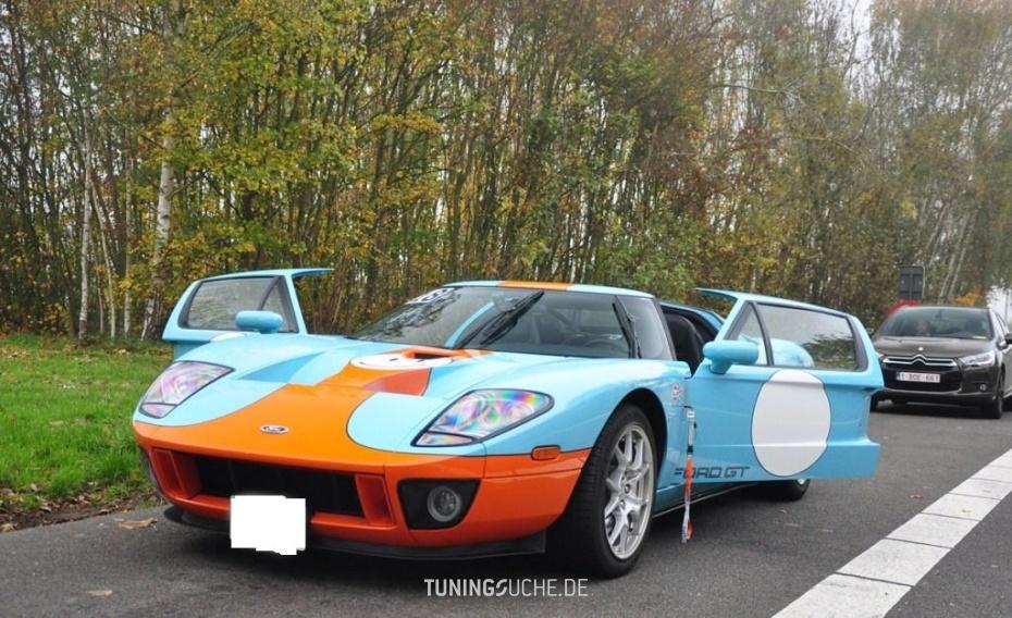 Ford GT 5.4 GT40 Bild 651817